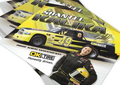 Shantel Kalika Hero Card