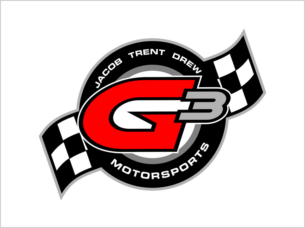 professional race team logos graphic design services image rh imagefactormedia com race logistics rice logos