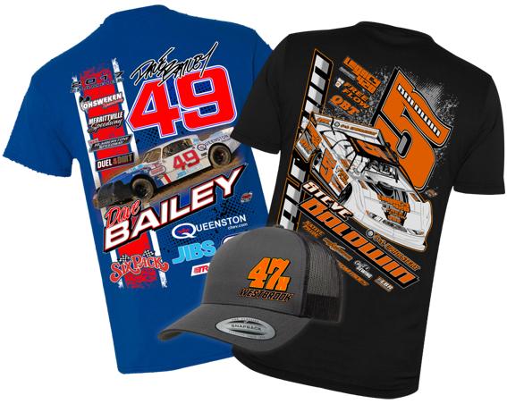 Racing T-Shirts