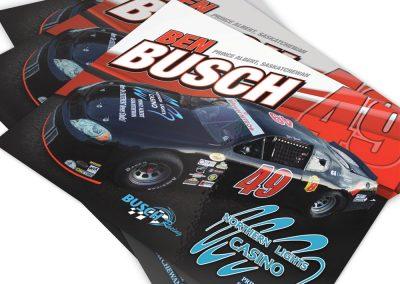 Ben Busch Hero Card