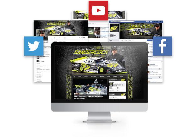 Racing Press Releases