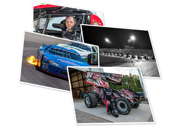 Racing Photography Services