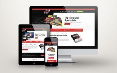 New Website For Image Factor!