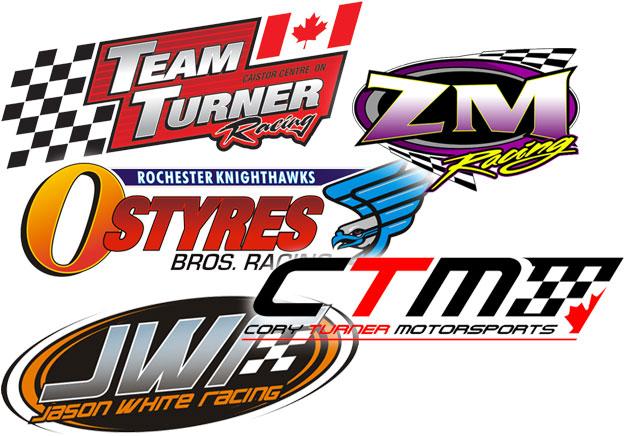 Race Team Logos